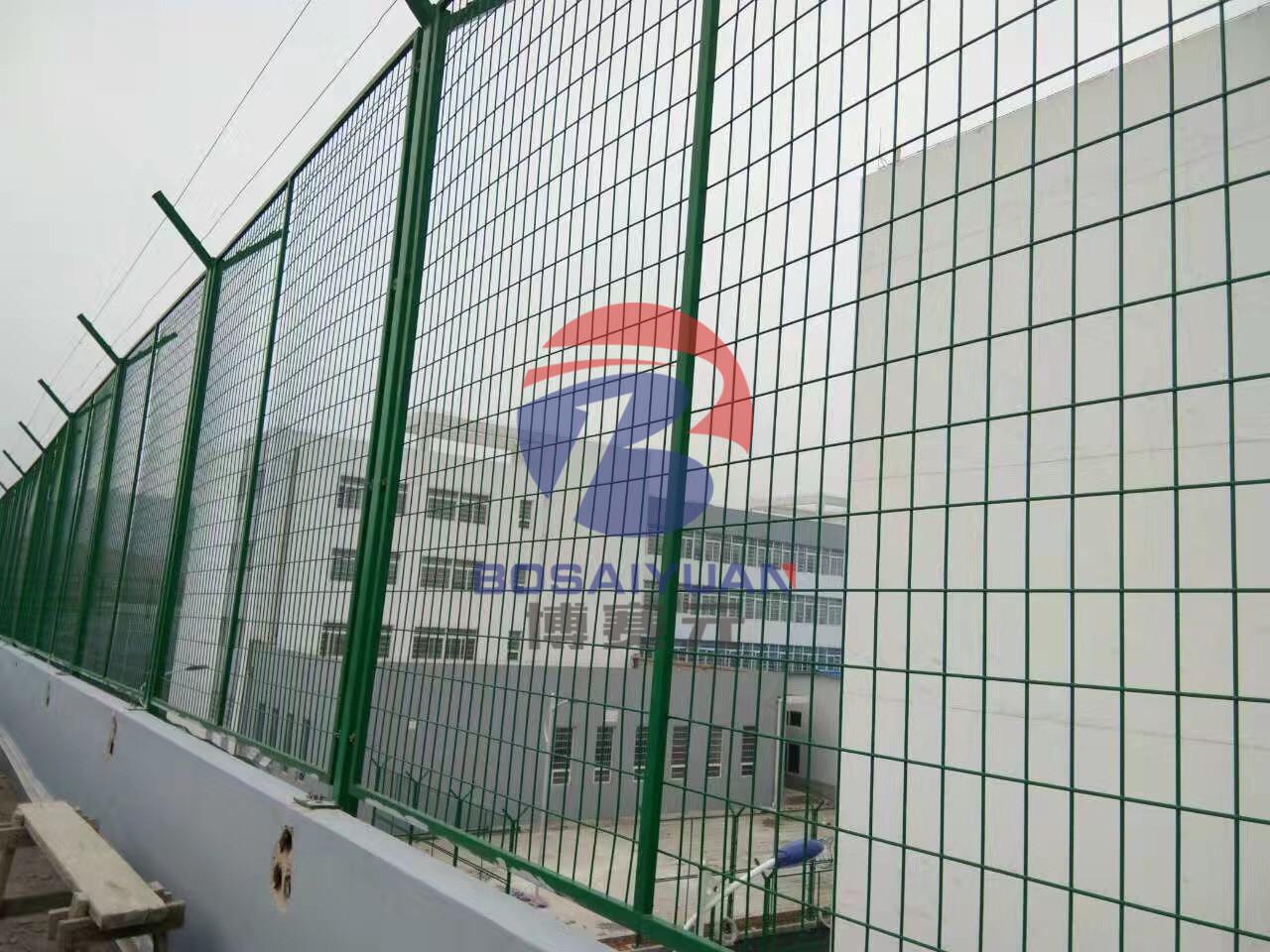 贵阳监狱护栏