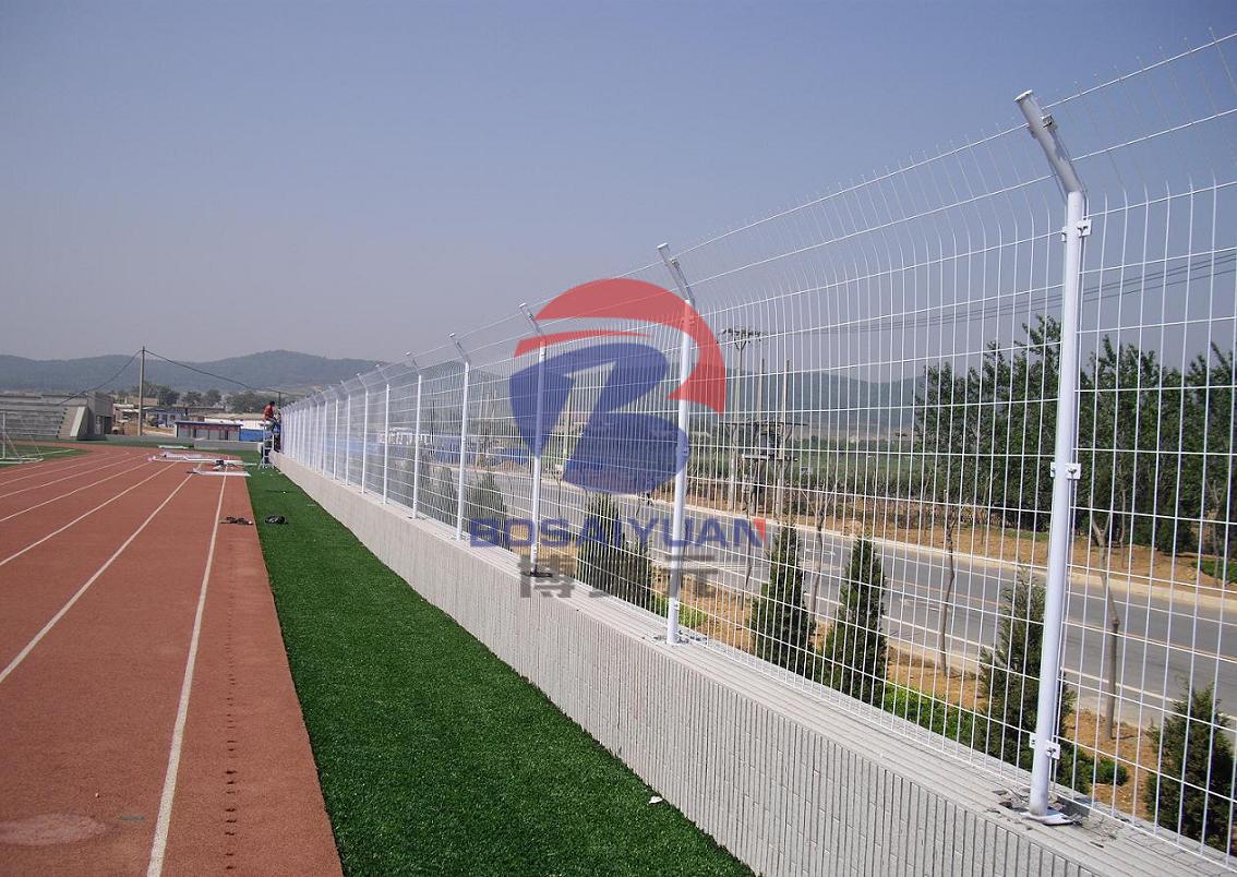 贵州学校围栏网厂家