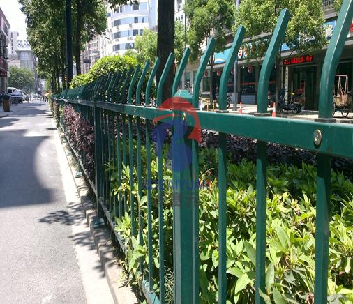 六盘水道路护栏