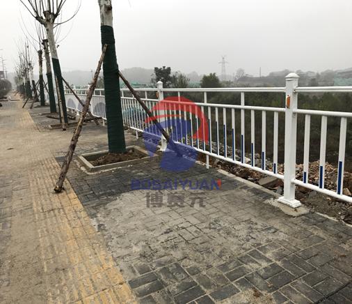 兴义道路护栏