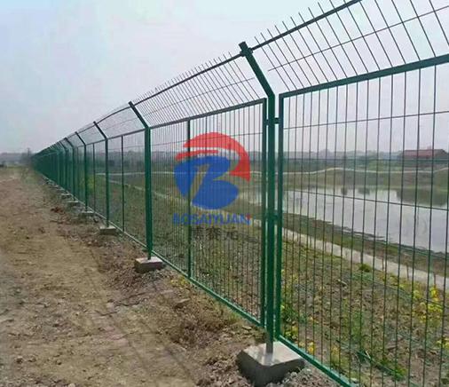 贵州框架护栏