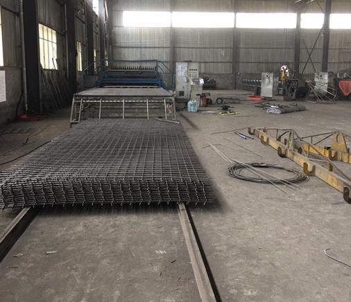 贵州钢筋网