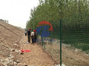 兴义铁路护栏网