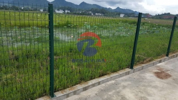 贵州工厂护栏栏
