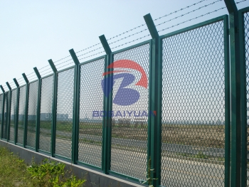 机场护栏网厂家