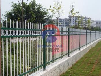 六盘水锌钢护栏