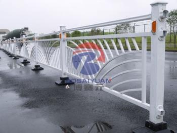 铜仁道路护栏