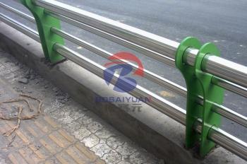 遵义不锈钢复合管栏杆