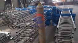 都匀不锈钢复合管栏杆