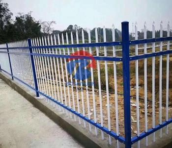 凯里围墙护栏